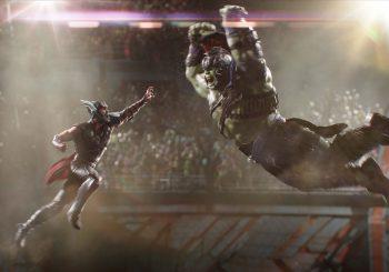 Glosa: Nahláškovaný Thor