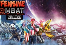 Offensive Combat Redux – FPS která si dělá srandu ze všeho a všech