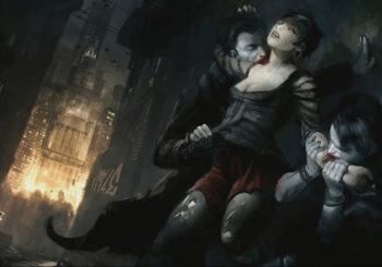 Vampire the Masquerade Bloodlines - noční výlet do světa krve a přetvářky