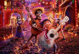 Coco: nejnovější animák od Pixaru s kostlivci na hřbitově