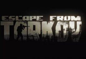 Survival střílečka Escape from Tarkov - preview