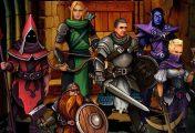 Fantasy světy díl II. - čtverečkové dungeony na PC