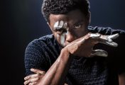 Black Panther - druhá strana mince