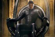 Black Panther ve víru boje o následnictví královského trůnu