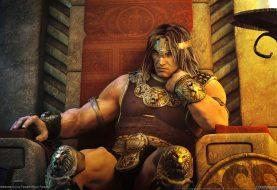 Conan Exiles v předběžném přístupu