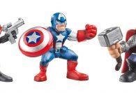 Když hračky spoilerují děj filmů