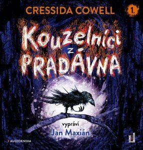 Cressida Cowell: Kouzelníci z pradávna