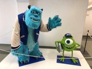 Pixar—30 let animace