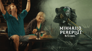 Krotitele draku Mikhailo