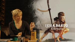 Krotitele draku Leila