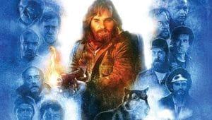 Věc - John Carpenter poster