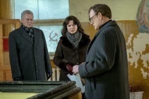 Cernobyl HBO Legasov Scerbina Chomjukovova