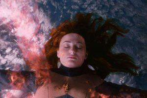 X-Men: Dark Phoenix vesmir