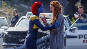 X-Men: Dark Phoenix lawrence