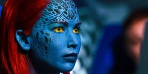 X-Men: Dark Phoenix lawrence mystique