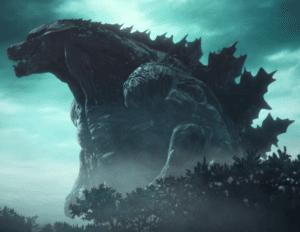 Godzilla 2: Král monster