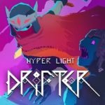 Hyper light drift titul