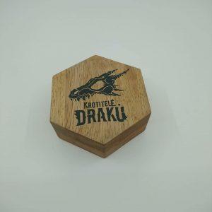 Krotitelé draků kostka