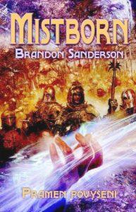 Brandon Sanderson: Mistborn – Pramen Povýšení
