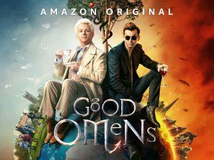Dobrá znamení/ Good Omens film