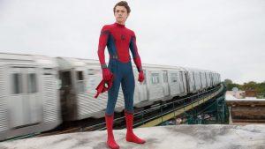 Spider-Man: Daleko od domova 3