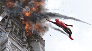 Spider-Man: Daleko od domova 4