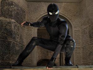 Spider-Man: Daleko od domova 6