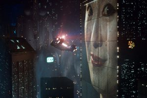 Blader Runner - Los Angeles 2019