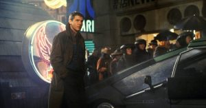 Blader Runner -Deckard 3