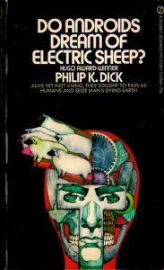 Sní androidi o elektrických ovečkách?