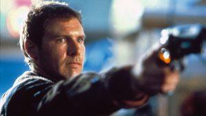 Blader Runner - Deckard