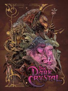 The Dark Crystal plakat