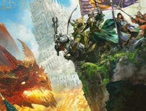 Dungeons & Dragons basic rules