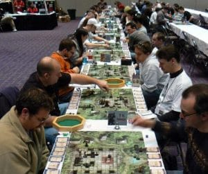 Dungeons & Dragons players