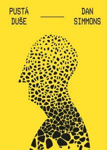 Pustá Duše - Dan Simmons obálka