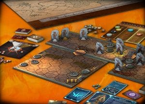 Isaac Childres – Gloomhaven 1