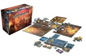 Isaac Childres – Gloomhaven 3