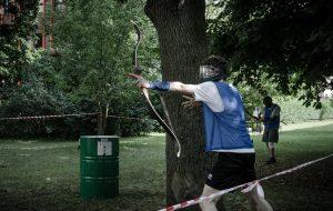 Gamecon.cz - Pardubice strelba