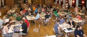 Gamecon.cz - Pardubice deskovky