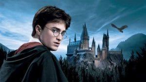 Harry Potter zapomenuty