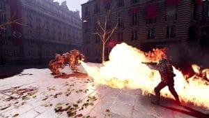 Wolfenstein: Cyberpilot 2