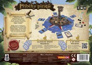Příběhy pirátů zadni