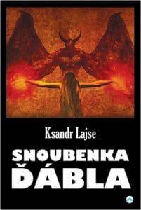 Ksandr Lajse: Snoubenka ďábla obálka