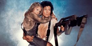 Vetřelci - Ripleyová