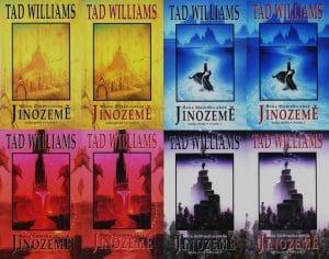Tad Williams knihy