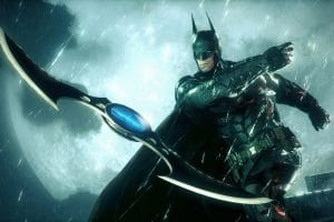 Batman: Arkham Knight PS Plus