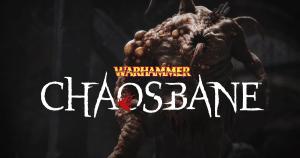 Warhammer: Chaosbane monster