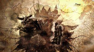 Warhammer: Chaosbane mapa