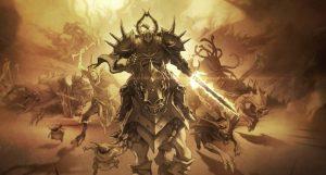 Warhammer: Chaosbane Konrad