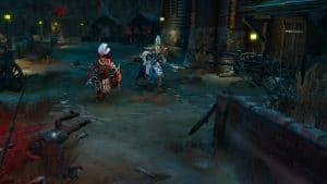Warhammer: Chaosbane postavy